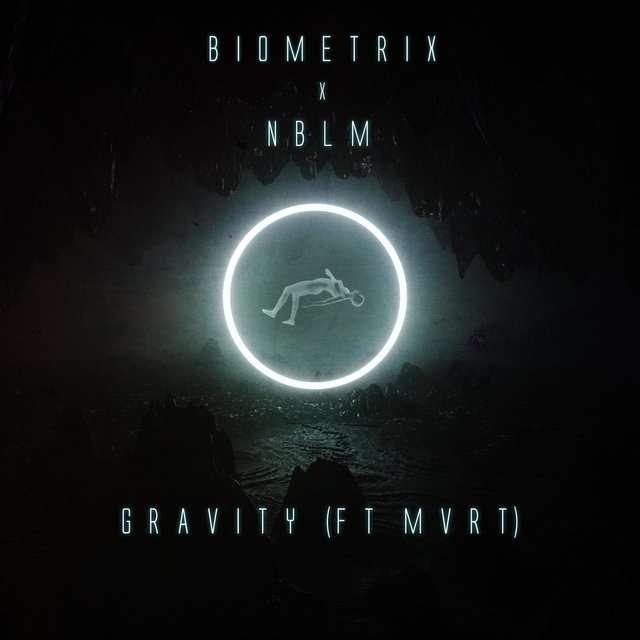 Biometrix《gravity (feat. Mvrt)》[cd级无损/44.1khz/16bit]