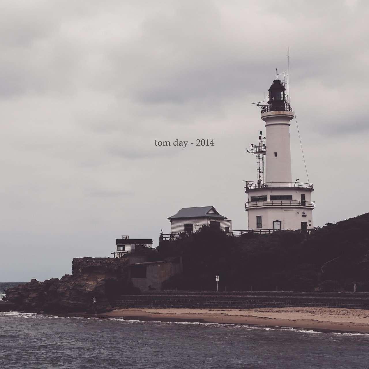 Tom Day《2014》[CD级无损/44.1kHz/16bit]