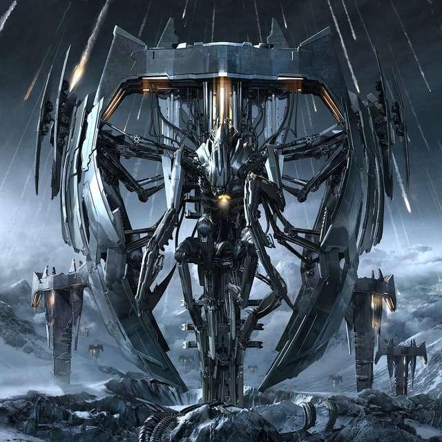 Trivium《Vengeance Falls》[Hi-Res级无损/96kHz/24bit]
