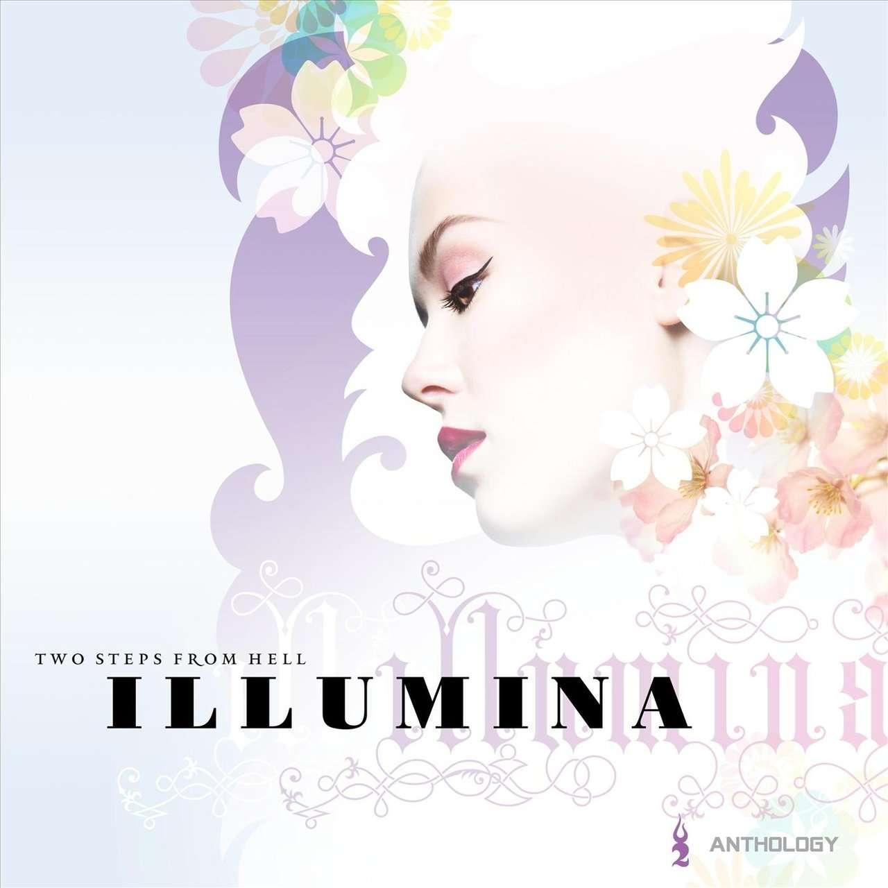 Two Steps From Hell《Illumina Anthology》[CD级无损/48kHz/16bit]