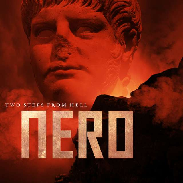 Two Steps From Hell《Nero》[Hi-Res级无损/48kHz/24bit]