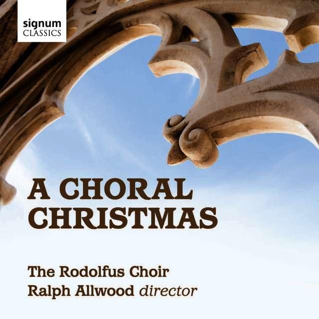 V.A《A Choral Christmas》[CD级无损/44.1kHz/16bit]