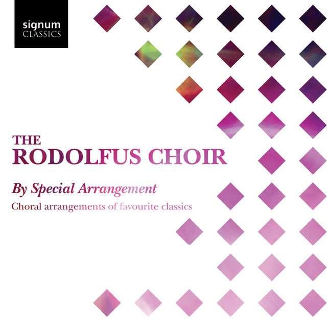 V.A《By Special Arrangement  Choral arrangements of favourite classics》[CD级无损/44.1kHz/16bit]