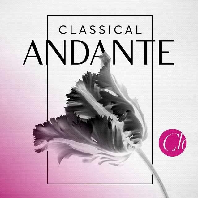V.A《Classical Andante》[CD级无损/44.1kHz/16bit]