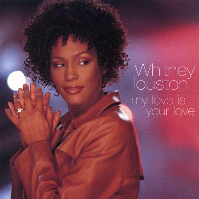 Whitney Houston《Dance Vault Mixes – My Love Is Your Love》[CD级无损/44.1kHz/16bit]