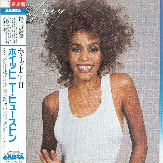 Whitney Houston《Whitney (Vinyl)》[Hi-Res级无损/192kHz/24bit]