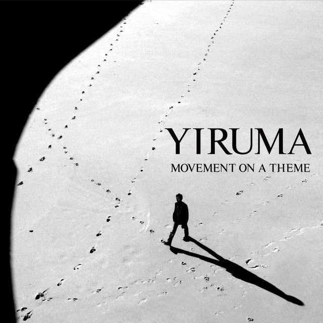 Yiruma《Yiruma 1st Mini Album 'Movement on a Theme by Yiruma' (The Original & the Very First Recording)》[CD级无损/44.1kHz/16bit]