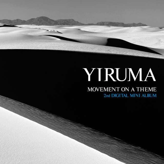 Yiruma《Yiruma 2nd Mini Album》[CD级无损/44.1kHz/16bit]