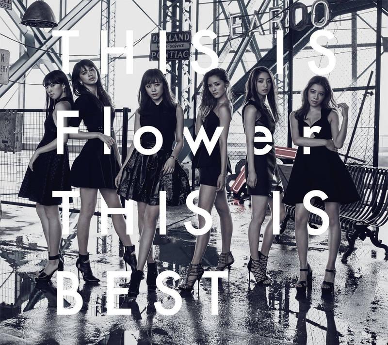 Flower《THIS IS Flower THIS IS BEST》[CD级无损/44.1kHz/16bit]