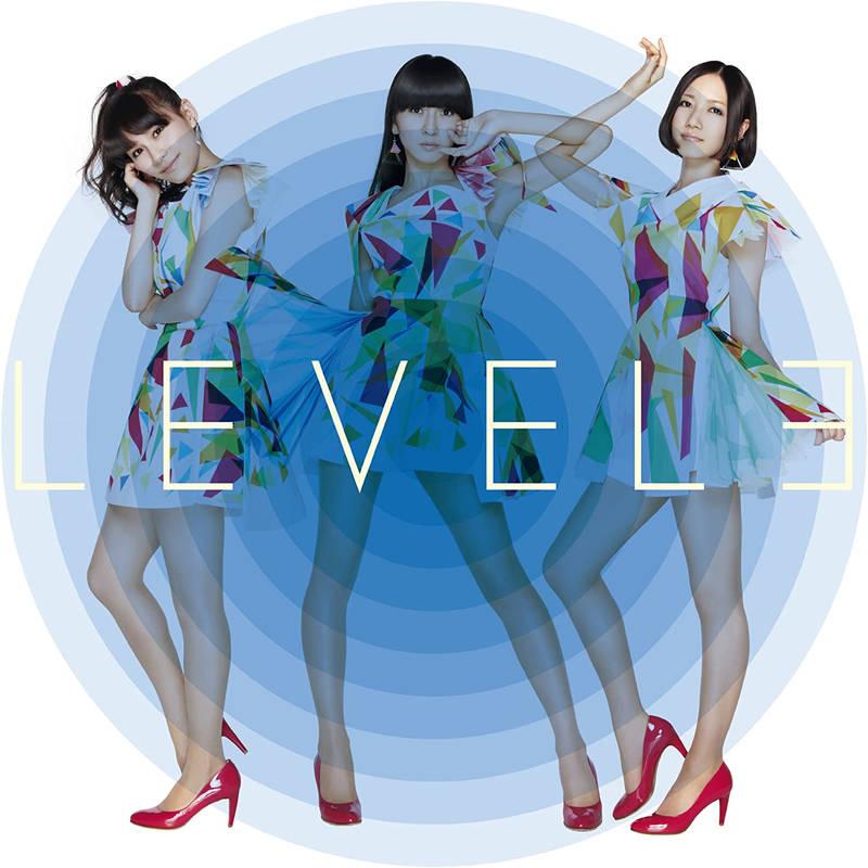 Perfume《LEVEL 3》[Hi-Res级无损/96kHz/24bit]