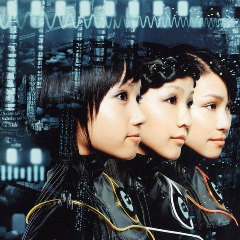 Perfume《Linear Motor Girl》[CD级无损/44.1kHz/16bit]