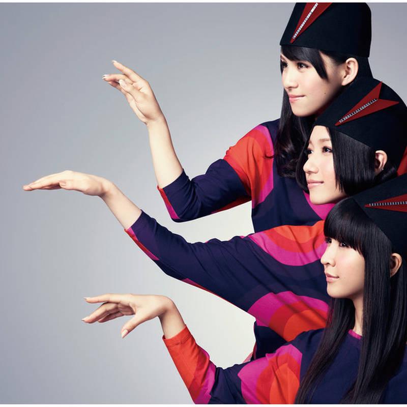 Perfume《Nee》[CD级无损/44.1kHz/16bit]