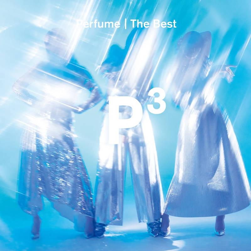 "Perfume《Perfume The Best ""P Cubed""》[CD级无损/44.1kHz/16bit]"