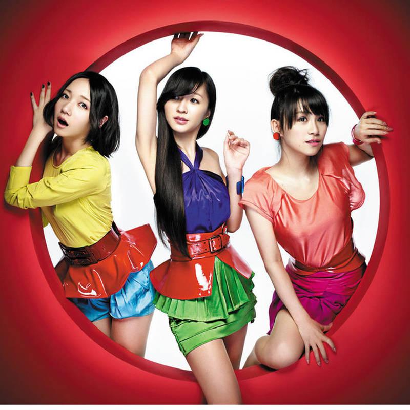 Perfume《Spice》[CD级无损/44.1kHz/16bit]