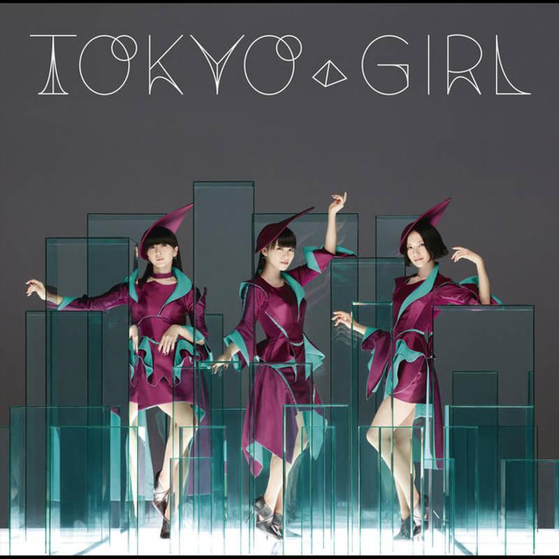 Perfume《Tokyo Girl》[CD级无损/44.1kHz/16bit]