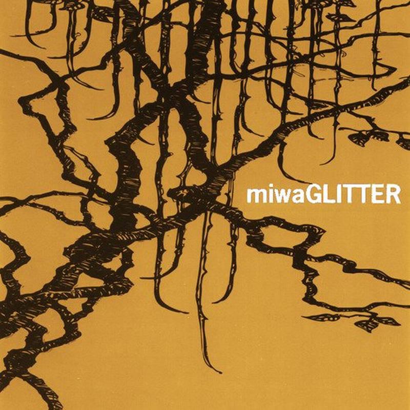 笹川美和《miwaGLITTER》[CD级无损/44.1kHz/16bit]