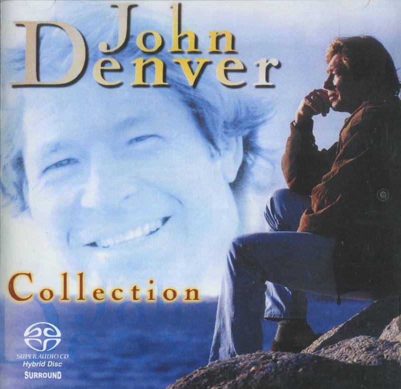 John Denver《John Denver Collection》[DSD/SACD/DSD64]