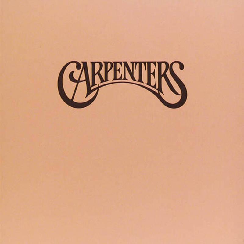 The Carpenters《Carpenters》[CD级无损/44.1kHz/16bit]