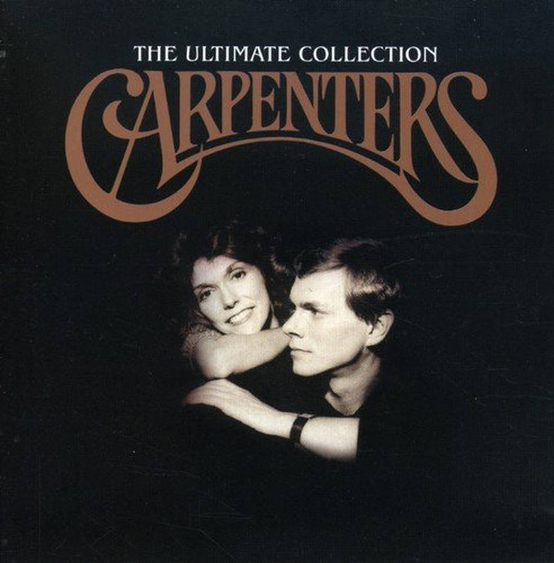 The Carpenters《Carpenters – The Ultimate Collection》[CD级无损/44.1kHz/16bit]