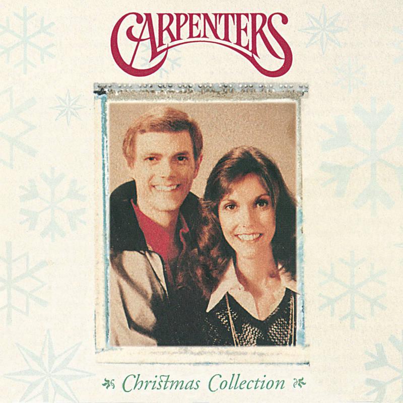 The Carpenters《Christmas Collection》[CD级无损/44.1kHz/16bit]