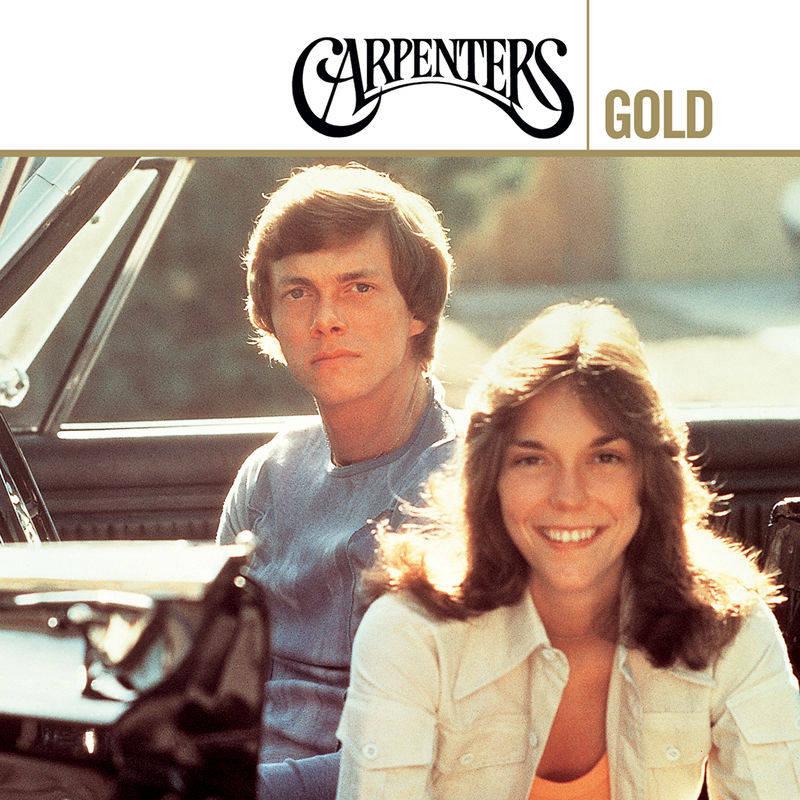 The Carpenters《Gold (35th Anniversary Edition)》[CD级无损/44.1kHz/16bit]