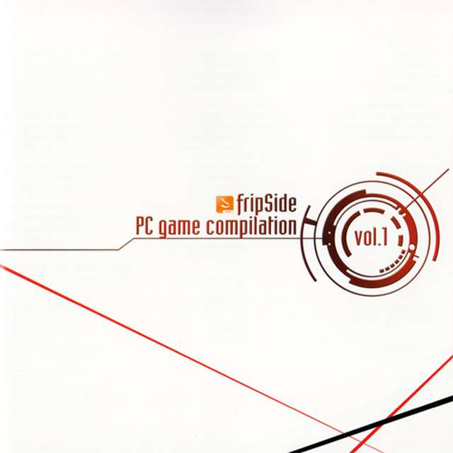 fripSide《fripSide PC game compilation vol.1》[CD级无损/44.1kHz/16bit]