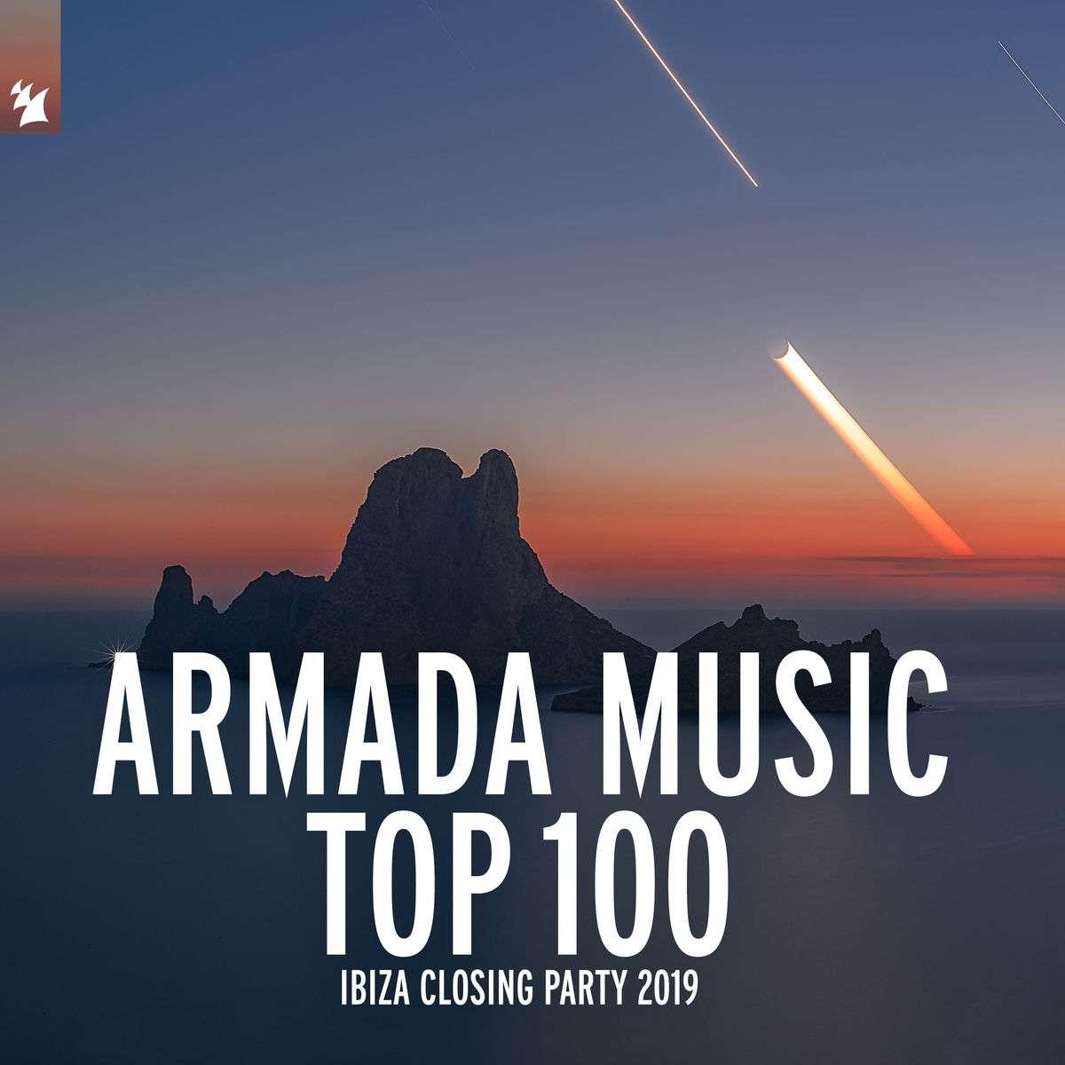 Armada《Armada Music Top 100 – Ibiza Closing Party 2019》[CD级无损/44.1kHz/16bit]