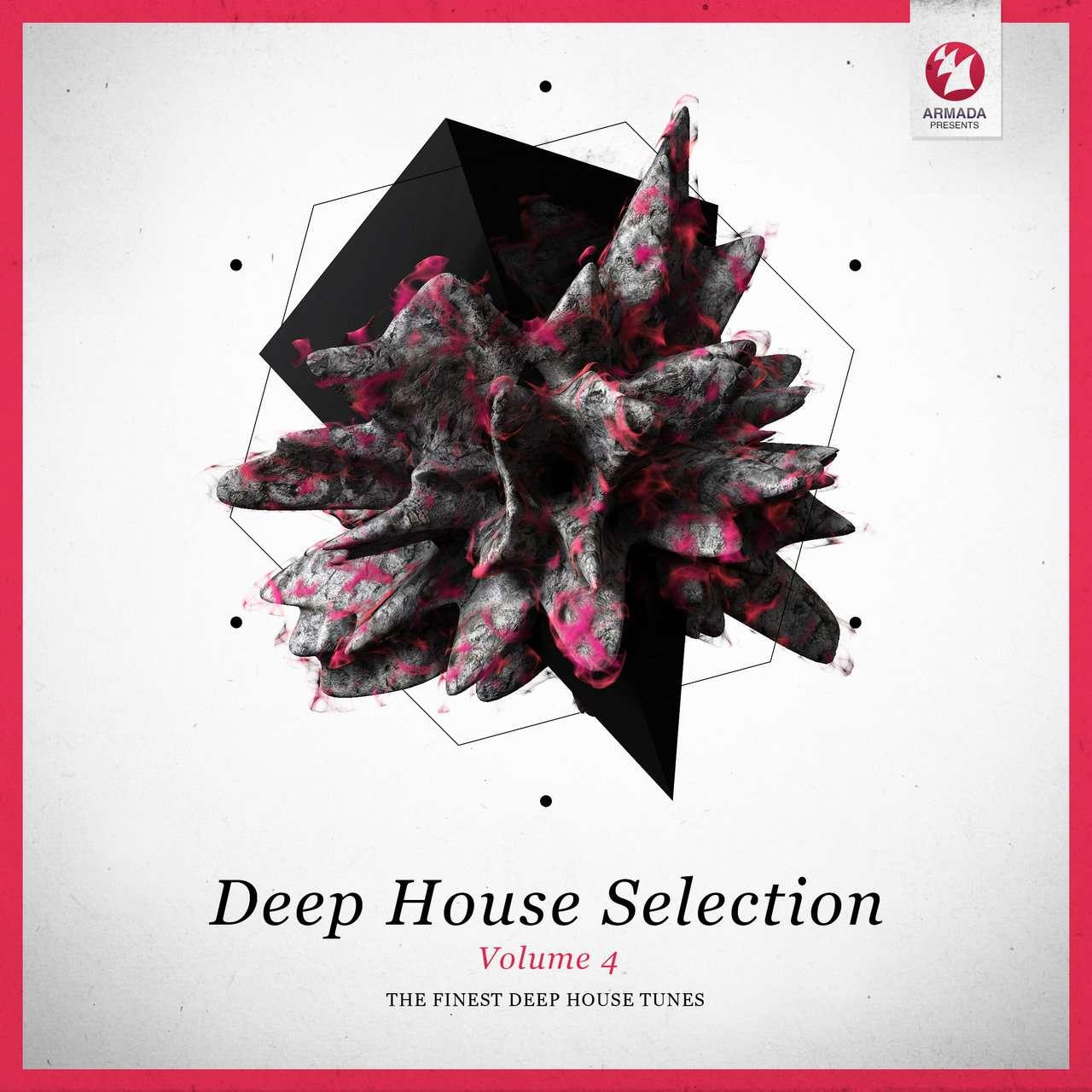 Armada《Armada Deep House Selection Vol. 4 (The Finest Deep House Tunes)》[CD级无损/44.1kHz/16bit]