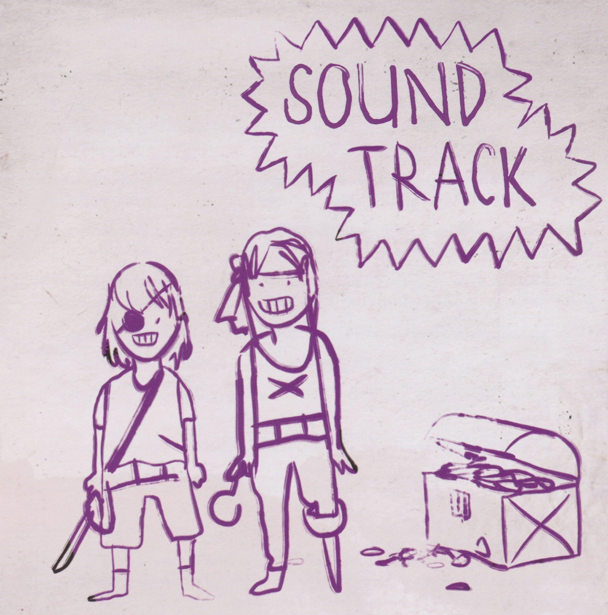 奇异人生br《life is strange official soundtrack and original score》brcd级无损44.1khz16bit
