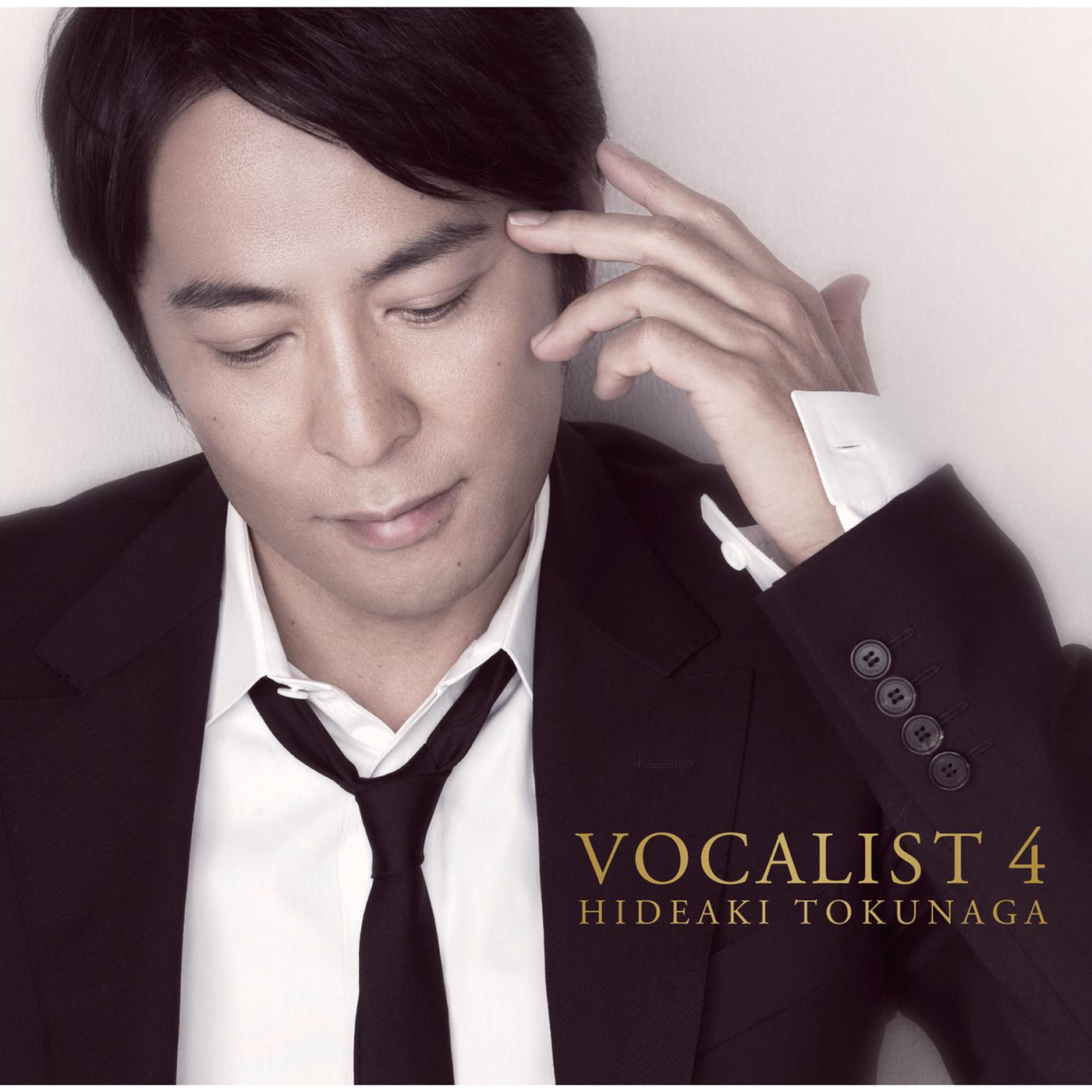 德永英明br《vocalist 4》brhi res级无损48khz24bit