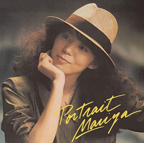 竹内まりやbr《portrait 40th anniversary edition》brcd级无损44.1khz16bit