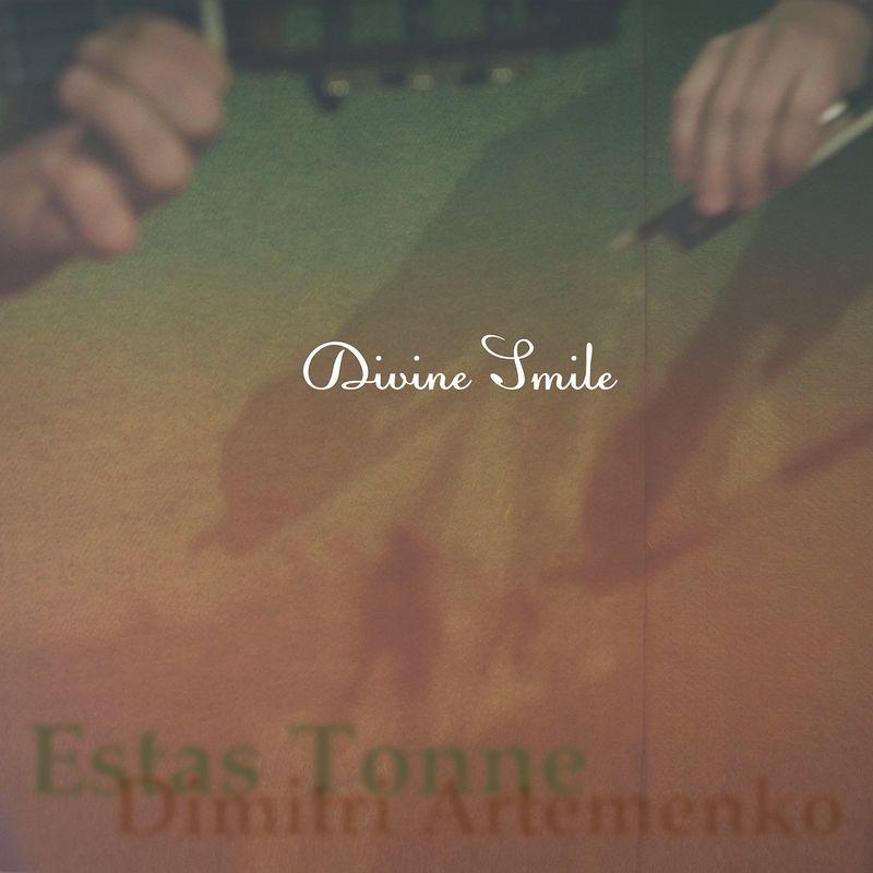 estas tonnebr《divine smile feat. dimitri artemenko》brcd级无损44.1khz16bit